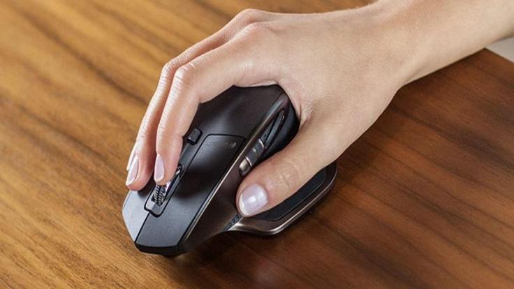 ergonomic Pc mouse